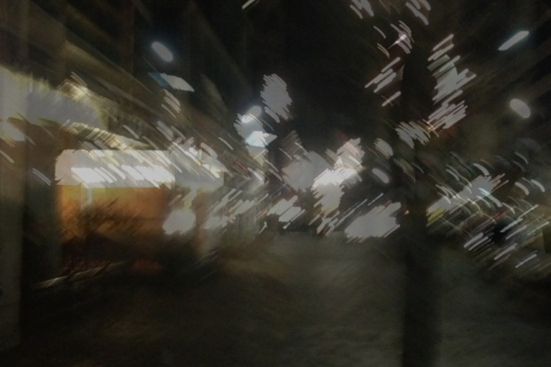 streets of evanston